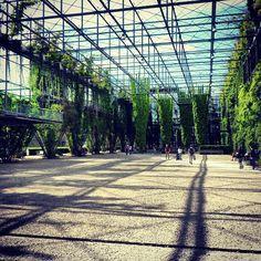 MFO Park, Burkhardt & Partner, Zürich, Oerlikon