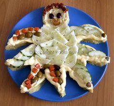 La cucina di ❀ Paola Brunetti ❀: Pesce finto con tonno e patate, un delizioso piatt...