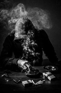 Smoke Photography, Emotional Photography, Photography Poses For Men, Photography Classes, Photography Backdrops, Creative Photography, Fine Art Photography, Street Photography, Portrait Photography