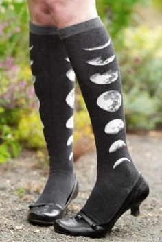 High Elasticity Girl Cotton Knee High Socks Uniform Clear Wine Glass Women Tube Socks