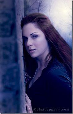 Shauna Granger - Earth