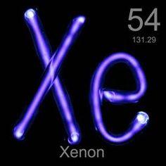 Xenon Tile