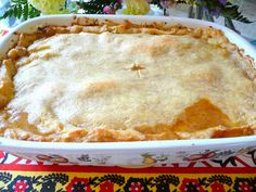 SPLENDID LOW-CARBING BY JENNIFER ELOFF: STEAK AND MUSHROOM PIE