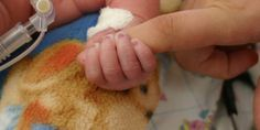 Survival Tips For A New NICU Nurse