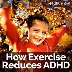 """Early morning exercise - A new study specifically looked at exercise programs before school and found that children with ADHD had reduced inattention and moodiness both at school and at home."""" Aspergers, Adhd And Autism, Adhd Odd, Adhd Brain, Brain Gym, Learning Disabilities, Developmental Disabilities, Fitness Programs, Adhd Activities"""