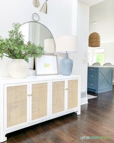 The Best White Paint Colors for Interiors - Life On Virginia Street Best White Paint, White Paint Colors, Gray Paint, Gray Color, Life On Virginia Street, Piece A Vivre, Guest Bedrooms, Master Bedroom, Decorating Your Home