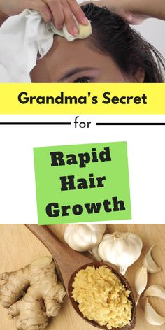 ginger garlic treatment on hair scalp for super fast hair growth - ginger garlic treatment on hair scal. - ginger garlic treatment on hair scalp for super fast hair growth – ginger garlic treatment on hair scalp for super fast hair growth – - Hair Growth Tips, Hair Care Tips, Hair Tips, Fast Hair Growth, Hair Remedies For Growth, Hair Ideas, Healthy Tips, Healthy Hair, Healthy Women