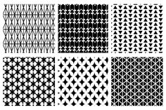 mid century modern patterns - Google Search