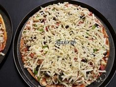 Easiest Pizza Dough recipe by Sumayah posted on 21 Jan 2017 . Recipe has a rating of by 1 members and the recipe belongs in the Pastas, Pizzas recipes category Food Categories, Recipe Categories, Big Pizza, Easy Pizza Dough, Tomato Chutney, Perfect Pizza, Instant Yeast, Baking Flour, Dough Recipe