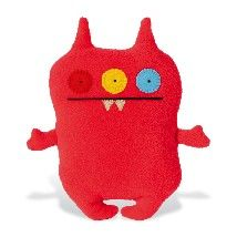 hooray for ugly dolls
