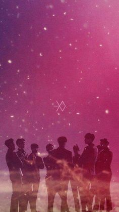 EXO Sing For You ❤