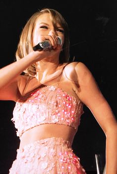 How You Get The Girl - 1989 Tour