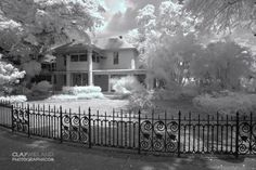 The Historic Bryan Homes on the River in Fort Lauderdale, Florida