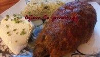 www.ozlemileyemekteyiz.com Pork, Meat, Kale Stir Fry, Beef, Pork Chops