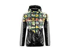JACKET ADIDAS ORIGINALS HEEL Shop Online: http://www.aw-lab.com/shop/adidas-originals-heel-jacket