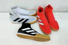 Gosha Rubchinskiy x adidas Football ACE 16+ SUPER Up Close