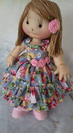 Teresa pacheco s 388 media analytics salvabrani – Artofit Doll Clothes Patterns, Doll Patterns, Homemade Dolls, Sewing Dolls, Waldorf Dolls, Doll Hair, Soft Dolls, Diy Doll, Amigurumi Doll