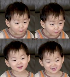 Minguk | The Return of Superman