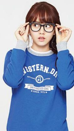 김소현 (Kim So Hyun) from 싸우자 귀신아 (Let's Fight Ghost). Child Actresses, Korean Actresses, Korean Actors, Actors & Actresses, Cute Korean, Korean Girl, Asian Girl, Kim So Hyun Fashion, Korean Fashion