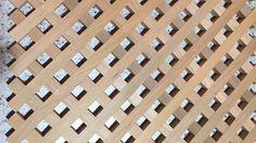 Wooden Lattice Router Table Jig https://youtu.be/CNbqbLx45yo