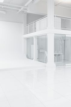 Our An Excess of White studio is the perfect all-white canvas so you can create freely. Prices and booking information can be found via our website wearesundaystudios.com or on our Instagram page @wearesundaystudios. Booking Information, All White, Studios, Sunday, Spaces, Website, Architecture, Canvas, Create