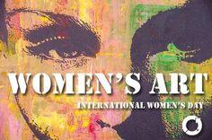 Women's ART  International Women's Day