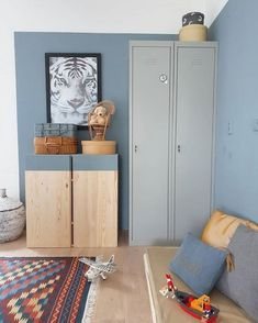Stylish 36 Sophisticated Diy Ikea Cabinet Design Ideas For Kids Room To Try This Month Shabby Chic Bedroom Furniture, Kids Bedroom Furniture, Antique Furniture, Feng Shui Kids Bedroom, Bedroom For Girls Kids, Kids Bedroom Organization, Organization Ideas, Ikea Cabinets, Childrens Room Decor