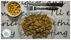 Schiscetta alla romana: Orecchiette di farina di grano arso con polpette (...