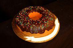 Extreme cakes  They use Swiss fondant & modeling chocolate