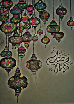 Arabian Theme, Quran Tafseer, Ramadan Greetings, Love In Islam, Islamic Wallpaper, Ramadan Decorations, Arabic Art, Islamic Pictures, Islamic Calligraphy