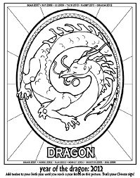 image result for chinese dragon children horse coloring pagescoloring - Baby Chinese Dragon Coloring Pages