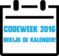 Codedatabase - Codeweek.nl