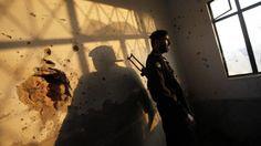 Pakistan attack: Gunmen kill 19 at Bacha Khan University - BBC News