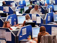 Change Mangement: Diese 12 Regeln gehören in jedes Großraumbüro - Damit die Zusammenarbeit im Großraumbüro kein Reinfall wird http://www.focus.de/finanzen/experten/poggemoeller/knigge-fuers-grossraumbuero-regeln-fuer-gute-zusammenarbeit-im-grossraumbuero_id_3867772.html
