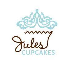 Create A Cute Cupcake Logo For Fun Website
