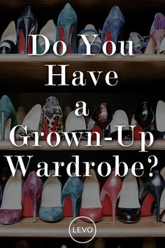 Take this quiz to find out how professional and polished your wardrobe really is!