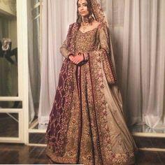 Bridal Couture 2017 - 2018 - #Designer Bridal Wear - Get any designer dresses replicate in your favorite colours For Designer Quality #Bridal Replicas please contact us !! #mizznoor #bridalcoture #pakistanifashion #dulhan #bridalmua Email : cs@mizznoor.co.uk www.mizznoor.co.uk