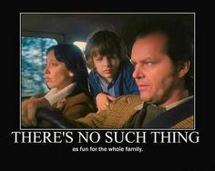 As we are planning family vacations for the year, this is just funny.