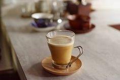 クリーミー!「最強のバターコーヒー」が代々木駅前にオープン - macaroni