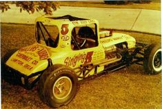 PHOTOS: 60's Supermodified/Modifed Page 1 Racing From The Past