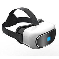 Elikliv 3D VR (Realidad Virtual) Gafas de video virtual VR (Realidad Virtual) 3D VR para Android OS 5.1 - https://realidadvirtual360vr.com/producto/elikliv-3d-vr-gafas-de-video-virtual-vr-3d-realidad-virtual-para-android-os-5-1/ #RealidadVirtual #VirtualReaity #VR #360 #RealidadVirtualInmersiva