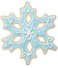 Christmas Sugar Cookies, Christmas Desserts, Christmas Baking, All Things Christmas, Christmas Holidays, Christmas Decorations, Cookie Recipes, Cookie Ideas, Snowflake Cookies