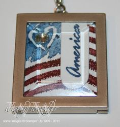 Wickedly Wonderful Creations: Happy Independence Day!