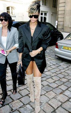 Rihanna | Celebrity-gossip.net