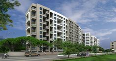 1BHK Flats for sale in Dhanori Pune At Mittal ARC Vista