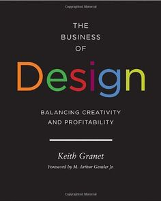 The Business of Design by Keith Granet, http://www.amazon.com/dp/1616890185/ref=cm_sw_r_pi_dp_lbRXtb13HRKHE