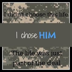 Army love.. this is so you @Victoria Padgett