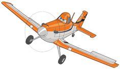pohádka letadlo prášek - Hledat Googlem