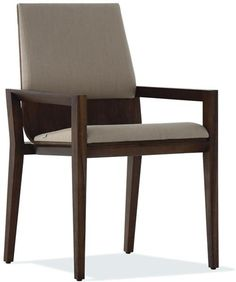 Contemporary Dining Chair from Saccaro