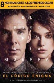 El Código Enigma - Diamond Films / 29 de enero
